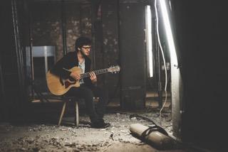 Singer Songwriter Malte Selke im Interview bei Ausgang Podcast