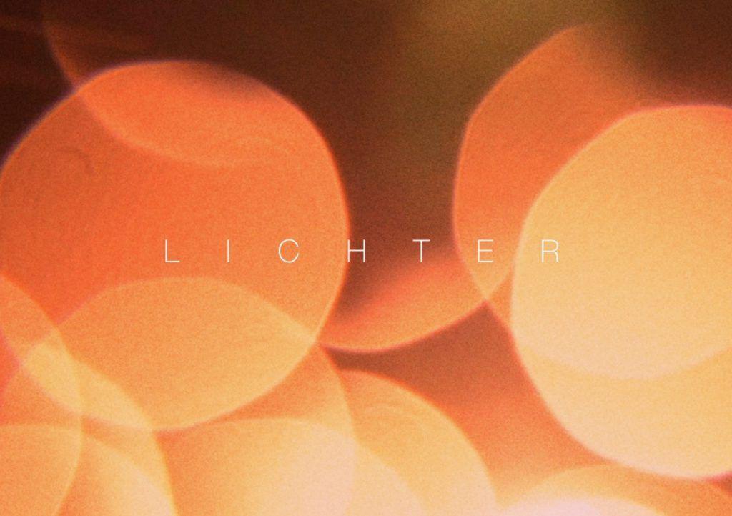 Lichter ein Film von Studierenden der Bergischen Universität Wuppertal