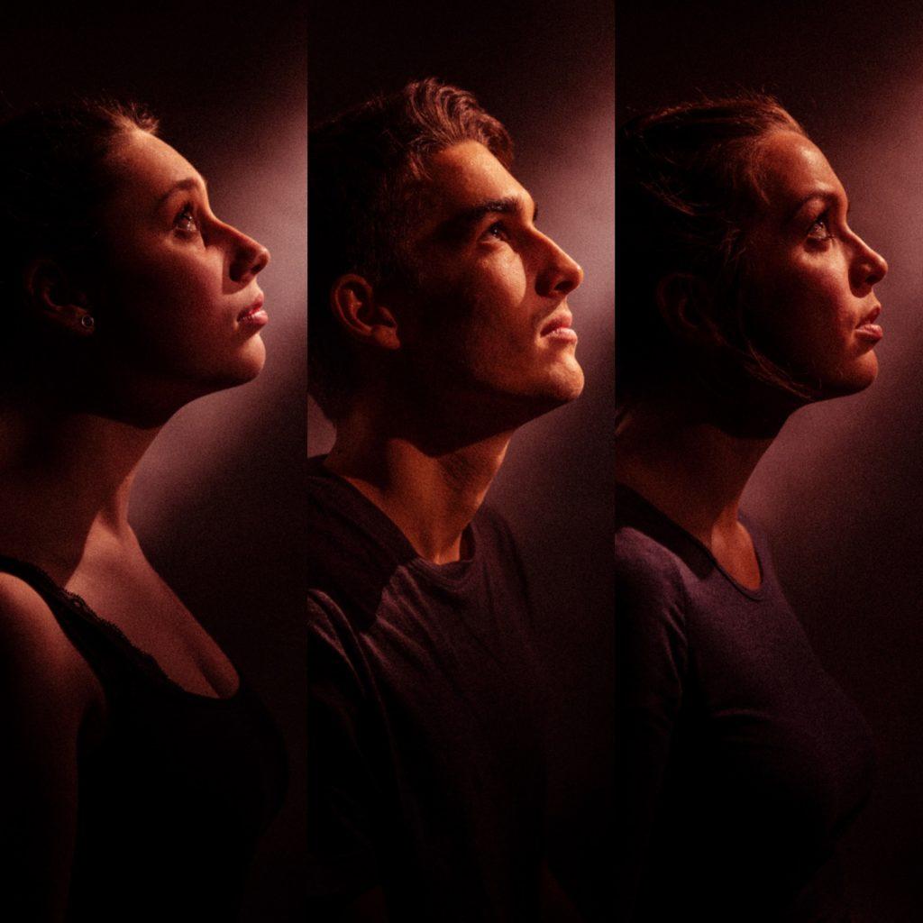 Philipp Roszykiewicz, Rebecca Zehner und Jessica Kühne über ihr Filmprojekt Lichter bei Ausgang Podcast