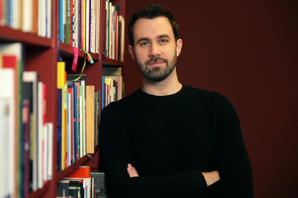 Peter Fässlacher über sein Coming-Out im Interview bei Ausgang Podcast