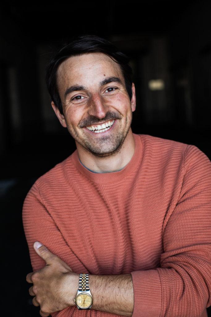 Carlo Sohn über Schauspiel und Teleshopping im Interview bei Ausgang Podcast Die Gesprächsvollzieher